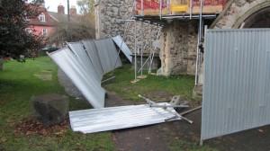 scaffoldhoarding