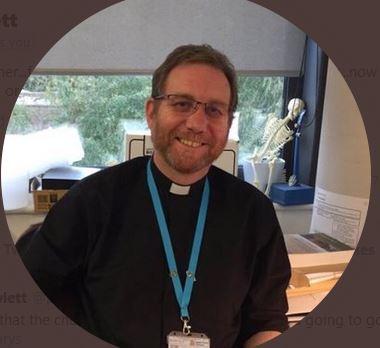 Revd Philip Howlett