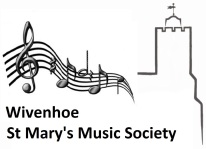 St Mary's Music Society logo